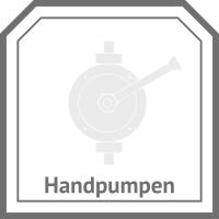Handflügelpumpe
