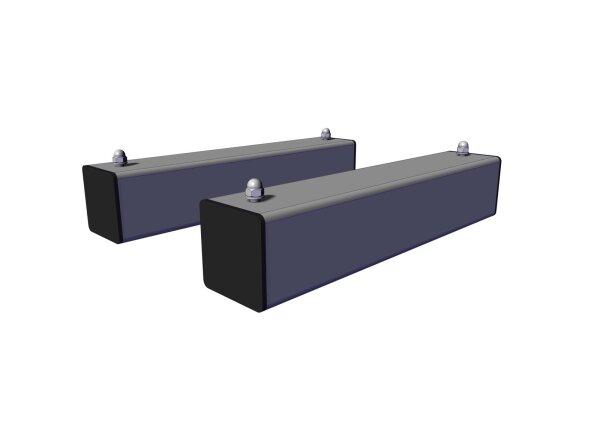 Feet (1 pair) for TTE/TTD50/100/250