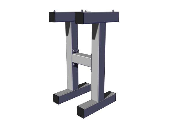 Column for TTE/TTD-50/100 H=1000