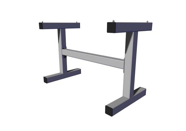 Column for TTE/TTD-500/750 H=1000