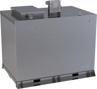 Storage tank double-walled (10.000 ltr.) Urea Variant H
