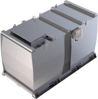 Storage tank double-walled (15.000 ltr.) diesel/heating...
