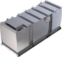 Lagertank doppelwandig (20.000 ltr.) Harnstoff Variante G