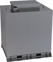 Storage tank double-walled (5.000 ltr.) diesel/heating...