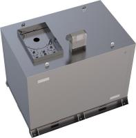 Storage tank double-walled (10.000 ltr.) diesel/heating...