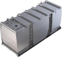 Lagertank doppelwandig (20.000 ltr.) Harnstoff Variante C