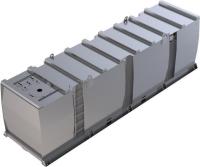 Lagertank doppelwandig (30.000 ltr.) Harnstoff Variante C