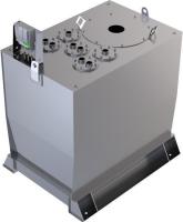 Storage tank double-walled (1.500 ltr.) Diesel/Heating...