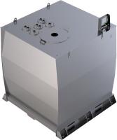 Lagertank doppelwandig (7.000 ltr.) Benzin Variante A