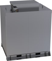 Storage tank double-walled (5,000 ltr.) diesel/heating...