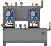 Ölversorgungsanlage-Komplettsystem IDEAL V