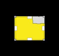 KCU-O-10-HC Office module