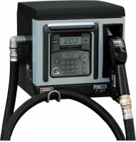 Tankhexe Cube MC 70/120 Diesel
