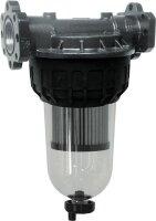 Filter Clear Captor 125µ