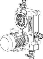Pump combination 230 V